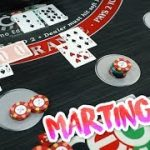 THIS SYSTEM WILL MAKE YOU RICH….Maybe – Testing Martingale System | Live Blackjack Session