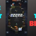 Poker Tips – STRUCTURING a GOOD BLUFF