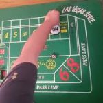 Craps strategy. Show me the 7s!!!