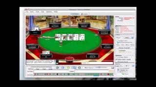 Learn Poker – FTOPS $100 Final Table Part 2.wmv
