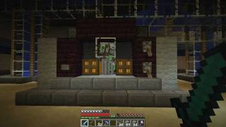 Let's Learn Minecraft – EP21 – Blackjack