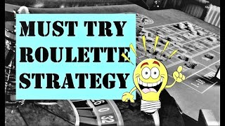 """After 10"" ROULETTE STRATEGY 