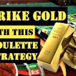 WINNING ROULETTE STRIKE STRATEGY | Great Way to Make Money by Playing this Roulette Strategy