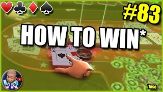 PokerStars VR – How to win BIG at Poker [TIPS]
