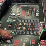 Craps Hawaii — $130 Aloha Special with an Option