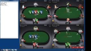 Part 2/5 6max Strategy 25nl Cash Game Live session Texas-Holdem