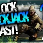 "NEW BLACK OPS 3 ""BLACKJACK"" SPECIALIST GAMEPLAY! – How To Unlock ""Blackjack"" Faster and Easier!"