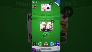 Freddy Blackjack Strategy – Very Good Blackjack System – Live Casino