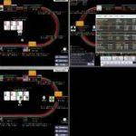 Online Poker Cash Game   Texas Holdem Poker Strategy   4NL 6 Max Cash Carbon Poker 2013