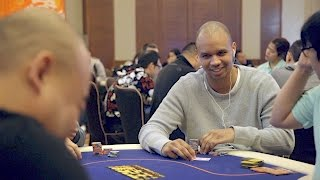 """Phil Ivey & Paul Phua: """"Short-deck poker suits a gambling style of player"""" – Paul Phua Poker"""