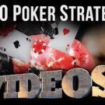 PKO Poker Strategy Video 1: Barry Carter's Supernova PKO Bounty Reviewed