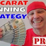 Christopher Mitchell Baccarat Strategy- How To Play Baccarat & Make $1,000+ Per Hour.