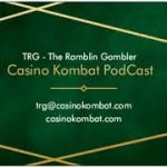 EP 10 – A deep dive into correct Blackjack Strategy charts! TRG shares a lesson learned in the VIP.