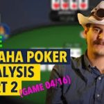 LATE NIGHT OMAHA! Watch & Learn to be a PRO (04/16 PT2)