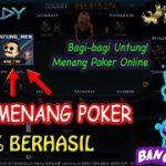 Mau Menang Terus Menerus Main Poker Online? Inilah Tips Bermain Poker Paling Mujarab   BANG UNTUNG