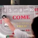Viewer Craps Strategy : RJ Houston : Playing Both Sides of the Fence