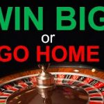Crazy Roulette Strategy !!! WIN BIG or Go…