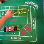 Craps strategy tool Box video explanation and Examples