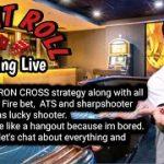 Live CRAPS – IRON CROSS / Side Bets (ATS, SHARPSHOOTER, FIRE BET)