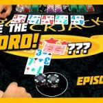 BROKE THE RECORD! HUGE WIN! WAIT FOR IT! ONE SHOE BLACKJACK CHALLENGE | EPISODE 10