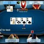 Using the board to win. No Limit Hold'em Tips