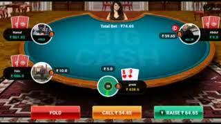 #poker #bigcash #paytm pokermaster