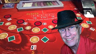 Money Money Invested in Baccarat New Method