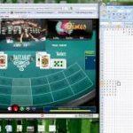 Baccarat411 – 5Dimes Live Dealer Baccarat(1/2)