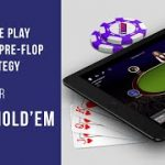 Squeeze Play – Advanced Pre-flop Strategy for Texas Hold'em