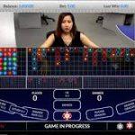 "Baccarat Winning Strategies ""Live Play "" by Gambling Chi"