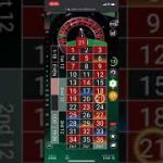 Learn how to read the hidden Roulette patterns to WIN big and predict single numbers 🤩🤑