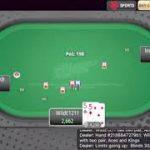 Texas Holdem – Tournament Knockout Strategies
