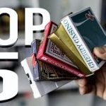 BEST PLAYING CARDS – TOP 5