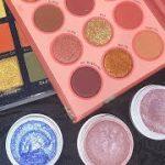 Pan Those Eyeshadows // Eyeshadow Roulette! // Update 2