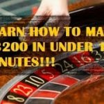 BEST ROULETTE STRATEGY | LEARN HOW TO ALWAYS BEAT ROULETTE!!!