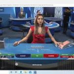 "Baccarat Winning Strategies "" LIVE PLAY "" By Gambling Chi 6/29/20"