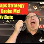 The Craps Strategy That Broke Me!!