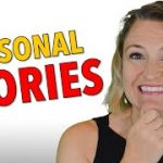 How to Handle Personal Stories in Your Book