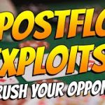 3 Postflop Exploits to CRUSH Your Opponents