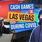 Grinding Cash Games In Vegas In 2020   VLOG