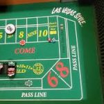 """Craps strategy. Tool Box video #9 """"The Back Up Plan"""""""