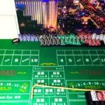 $400 bankroll $15 table craps strategy to stay in the game a long time