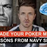 4 Habits Poker Players Can Learn From Navy SEALs