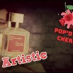 Baccarat Rouge 540 by Maison Francis Kurkdjian (2015)   Pop'd The Cherry
