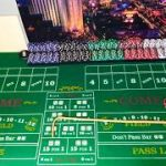 Play with $500 house money craps strategy