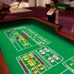 PlayStation Home – Play Craps in The Casino