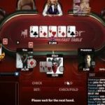 texas holdem poker SIT N GO tips gameplay part 4