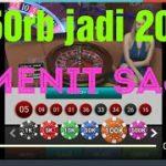 Trik menang roulette terbaru 2020