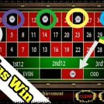 90% Plus Win Strategy to Roulette –  Enjoy This Effective Roulette Strategy