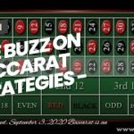 The Buzz on Baccarat Strategies – OLG PlaySmart